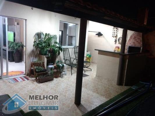 Residencial Jardins do Cerrado 7 - Casa a Venda no bairro Residencial Jardins do... - Foto 4