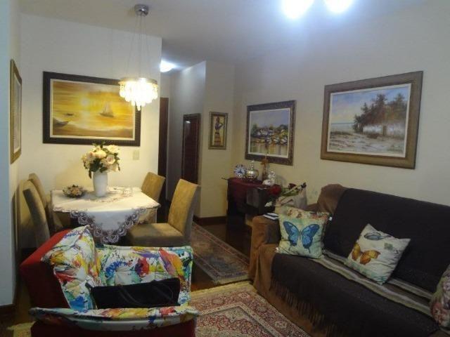 JBI27700 - Zumbi Serrão Varanda Sala 2 Ambientes 2 Quartos Dependências 3 Vagas - Foto 6