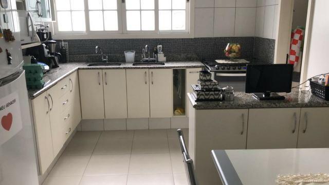 Excelente casa com 4 quartos, sendo 3 suítes-Quitandinha- Petrópolis -RJ - Foto 15