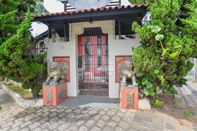 Terreno à venda em Cristo rei, Curitiba cod:155151 - Foto 4