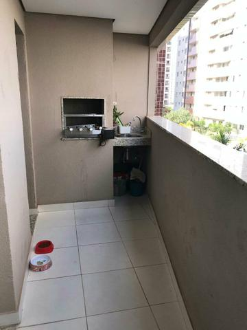 Apartamento do Lado do Shopping Pantanal