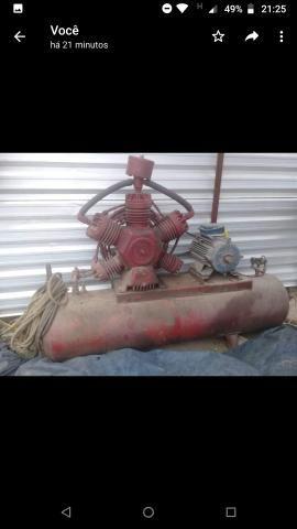 Compressor de 5 cabeçote - Foto 4