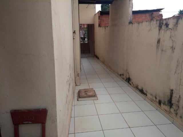 Casa no três Barras Cuiaba - Foto 9