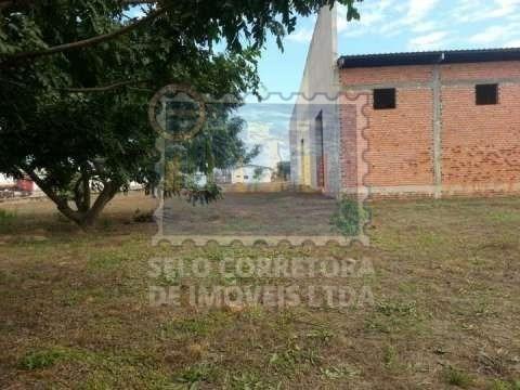 Excelente Barracão no Dristrito Industriario - Foto 14