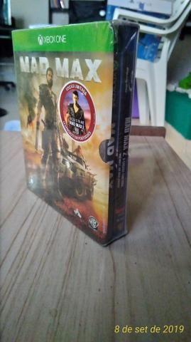 Jogos Xbox one lacrados! - Foto 2