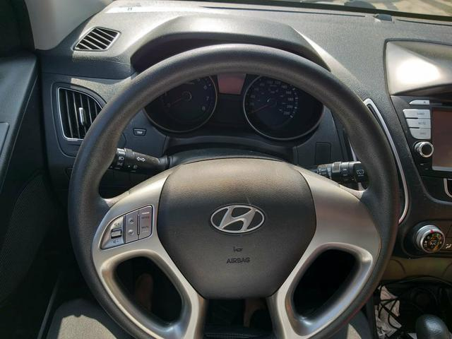 Hyundai IX 35 - Foto 4