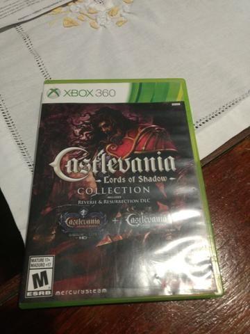 Troco em jogos Xbox one