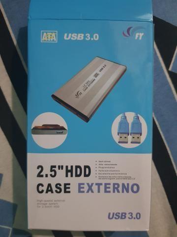 HD Externo - Foto 2