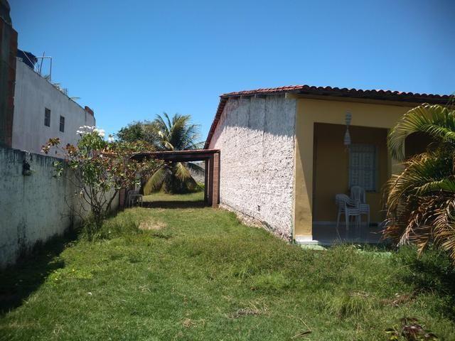 Casa Pirambu 300 metros da praia - Foto 2