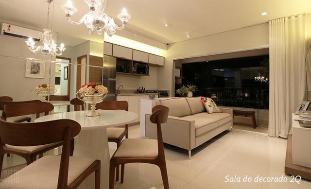 Apartamento de 2Q e 3Q ambos com Suites - Foto 12