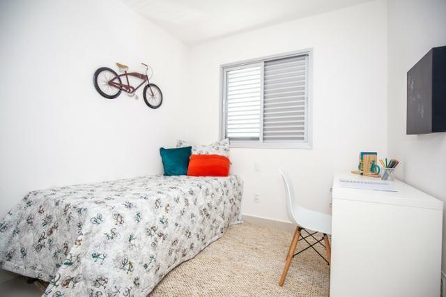 Apartamento de 2Q e 3Q ambos com Suites - Foto 15