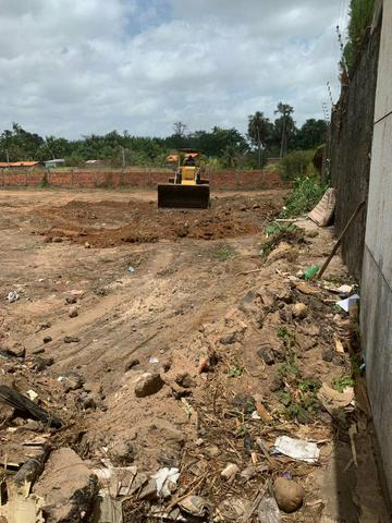 Vendo um terreno mede 900 m2 atrás da Amorim Coutinho barramar - Foto 5