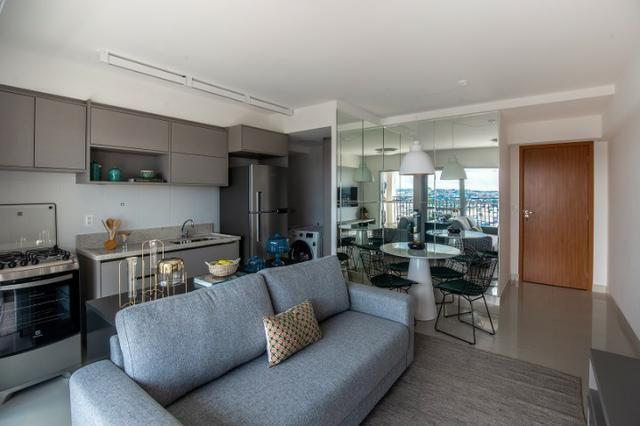 Apartamento de 2Q e 3Q ambos com Suites - Foto 9