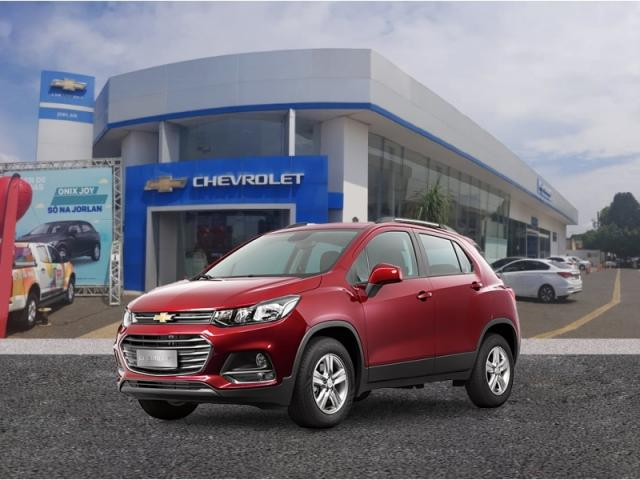 CHEVROLET  TRACKER 1.4 16V TURBO FLEX 2018 - Foto 5