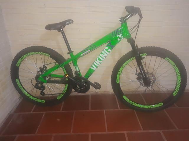 Bicicleta Viking - Foto 2