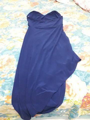 Vestidos semi novos ( Vestem 36,38) - Foto 4