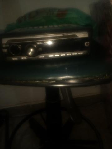Venda de um rádio de carro sim novo - Foto 4
