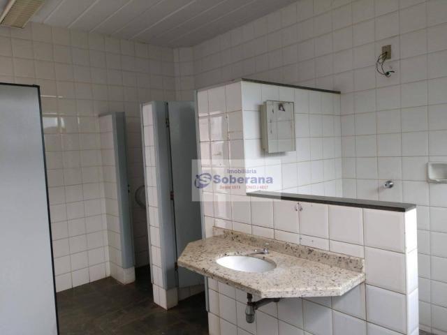 Barracão para alugar, 750 m² por R$ 15.000,00/mês - Terminal Intermodal de Cargas (TIC) -  - Foto 6