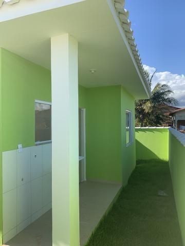 Linda casa nova - Jaconé - Foto 6