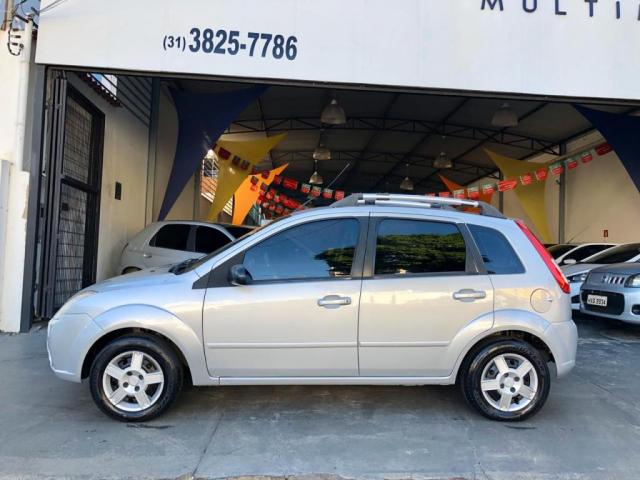 Fiesta 1.6 8V Flex Class 1.6 8V Flex 5p - Foto 7