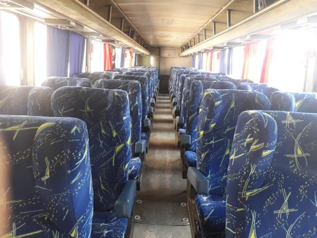 Ônibus busscar scania 113 - Foto 3