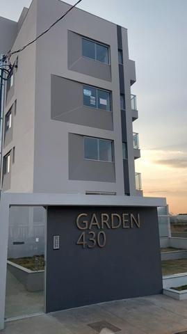 Aluga-se apartamento primeira moradia, quintal, prox futuro hospital universitário - Foto 13