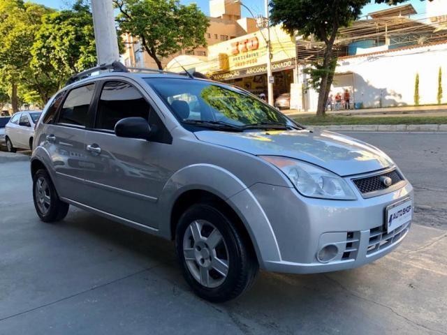 Fiesta 1.6 8V Flex Class 1.6 8V Flex 5p - Foto 2