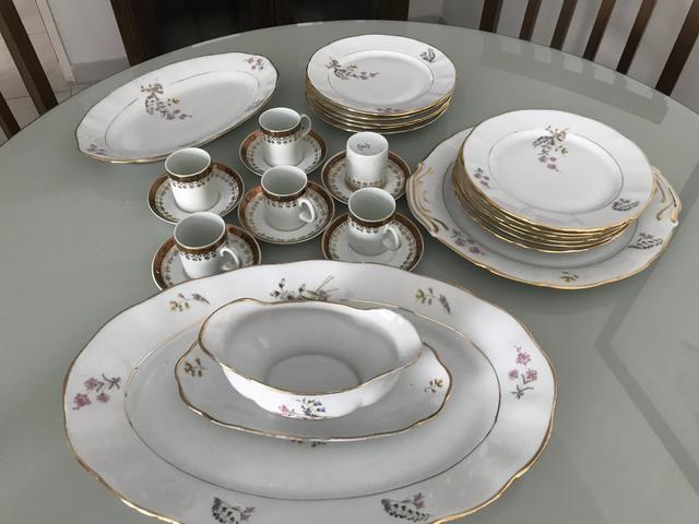 Porcelana antiguidade!!! - Foto 5