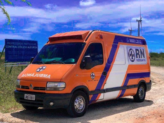 Vendo ambulância  - Foto 6
