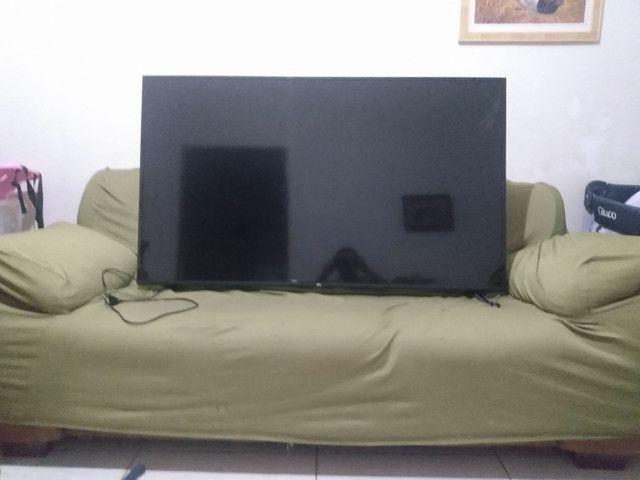 TV TCL 55 polegadas - Foto 4