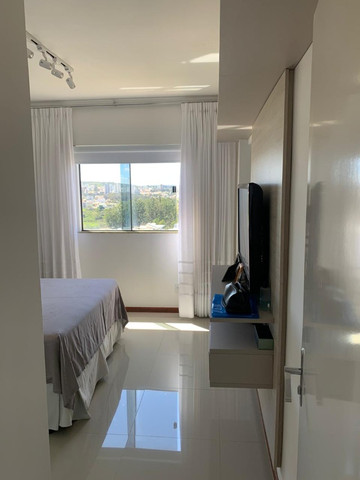 Apartamento no Edifico Fabio Ferreira - Foto 12
