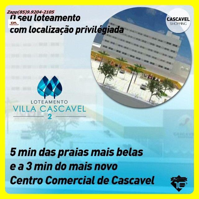 Loteamento Villa Cascavel 02!&! - Foto 7