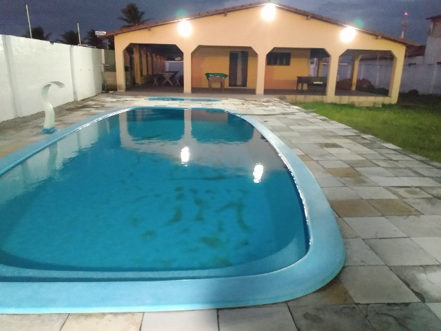 Vende-se ou troca-se casa de praia na Redinha Nova - Foto 14