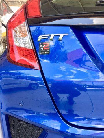 Honda Fit Automático 1.5 2015/2015 Flexone - Apenas 49.000 KM - Foto 7