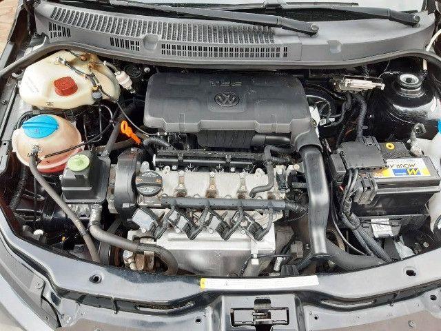 Volkswagen Novo Gol 1.0 Mi Total Flex 8V 2013 - Foto 10