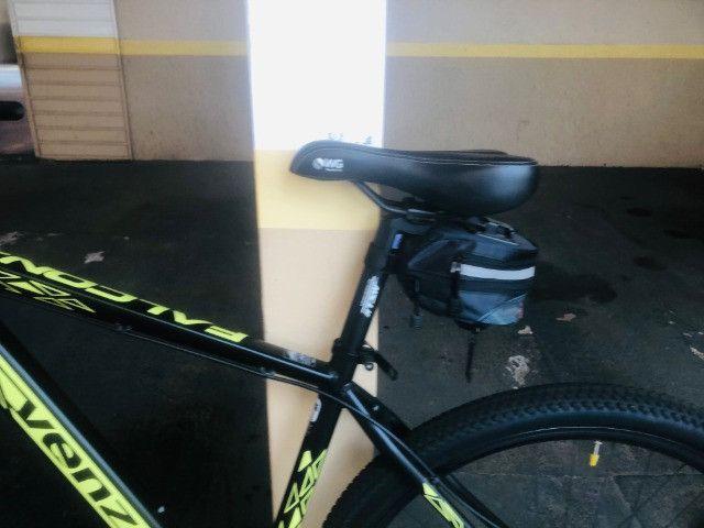 "Bicicleta Mountain Bike Aro 29"" - Foto 4"