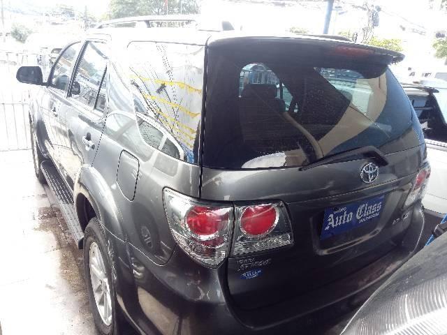 Toyota sw4 flex - Foto 3