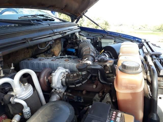 Ford f 250 cabine dupla ano 2000 - Foto 3