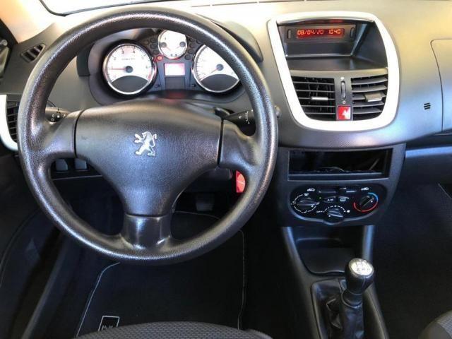 Peugeot 207 HB XR 1.4  - Foto 8