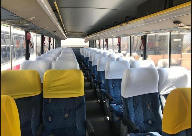 Ônibus 2012 / NÃO FAÇO TROCA - Foto 3
