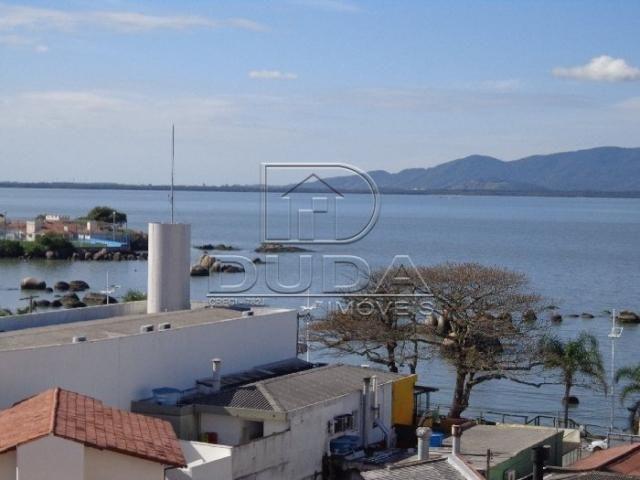Apartamento à venda com 3 dormitórios em Itaguaçu, Florianópolis cod:26275 - Foto 13
