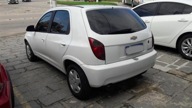 Chevrolet Celta LT 1.0 (Flex) FLEX MANUAL - Foto 5