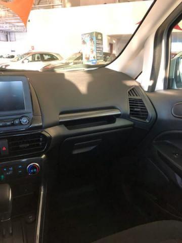 Ford Ecosport 1.5 SE Aut - Foto 15