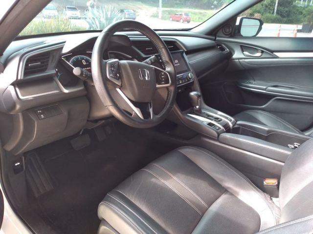 Civic Sedan EXL 2.0 Flex 16V Aut.4p - Foto 6