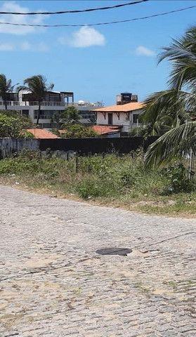 Terreno Beira Mar de Cotovelo com 450m² - Foto 3