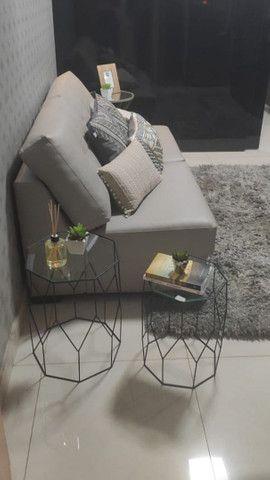 Venda- Apartamento tipo flat, novo,próximo ao Shopping Pantanal - Cuiabá MT - Foto 6