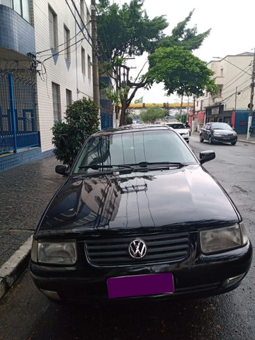 VW Santana 1.8 - 2005 - completo - Foto 3