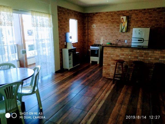 Apartamento 4 - com Vista do Beto Carrero World Penha SC - Foto 8