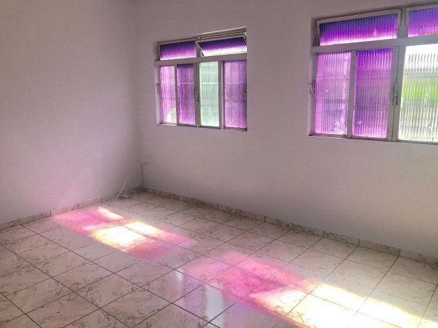 Aluga-se apartamento 2 qtos, próximo do Seceg, Igreja Videira - Vila Nova