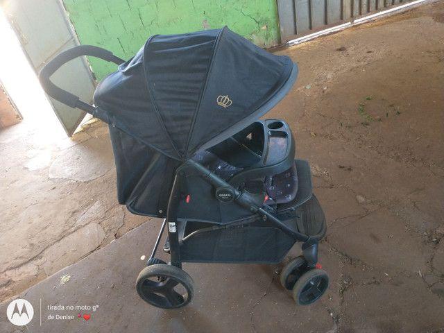 Carrinho de bebê COSCO - Foto 5